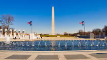 Marvelous DC Morning Small Group City Bus Tour, Washington DC, Walking Tours