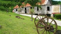 Belmont Estate Heritage Tour, Grenada