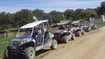 Bandoleros Buggy Tour of Ronda Surroundings, Costa del Sol, 4WD, ATV & Off-Road Tours