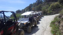 Buggy-Tour zur Schlucht von Ronda, Costa del Sol, 4WD, ATV & Off-Road Tours