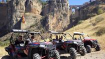 Extended Ronda Gorge Buggy Tour, Costa del Sol, 4WD, ATV & Off-Road Tours
