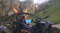 Extended Ronda Gorge Buggy Tour with Tapa and Drink, Costa del Sol, 4WD, ATV & Off-Road Tours