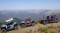 Genal Valley Offroad Buggy Trip, Costa del Sol, 4WD, ATV & Off-Road Tours