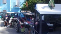 Juzcar Smurf Town Tour by Buggy, Costa del Sol, 4WD, ATV & Off-Road Tours