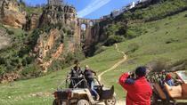 Ronda Gorge Buggy Tour, Costa del Sol, 4WD, ATV & Off-Road Tours