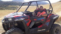 Surrounding Ronda Buggy Trip with Gorge Visit, Costa del Sol, 4WD, ATV & Off-Road Tours