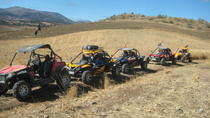 Wineries Tour of Ronda by Buggy, Costa del Sol, 4WD, ATV & Off-Road Tours