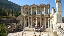 Ephesus Semi-Private Full Day Tour, Kusadasi, Private Sightseeing Tours