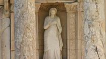 Private Ephesus and The House of Virgin Mary Tour from Izmir, Izmir, Custom Private Tours