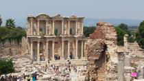 Ephesus Tour with Sirince Wine Tasting, Izmir, Wine Tasting & Winery Tours