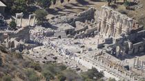Ephesus Tour with The House of Virgin Mary, Izmir, Cultural Tours
