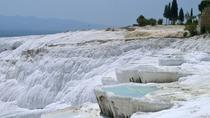 Pamukkale Tour from Izmir, Izmir, Historical & Heritage Tours