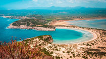 Hiking around Navarino Bay, Athens, Hiking & Camping