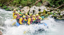 Rafting in Lousios river, Athens, 4WD, ATV & Off-Road Tours