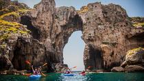 Sea Kayaking in Navarino Bay, Peloponnese, Kayaking & Canoeing