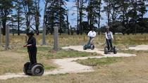Cleveland Winery Segway Resort Adventure: 40-minutes, Victoria, Segway Tours
