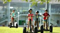 RACV Royal Pines Resort Adventure Segway Tour: 40-minutes, Gold Coast, Segway Tours