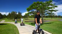 Royal Pines All-Terrain Segway Tour: 60-minutes, Gold Coast, Segway Tours