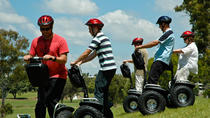 Sydney Olympic Park 90 Minute Segway Adventure Plus Ride, Sydney, 4WD, ATV & Off-Road Tours