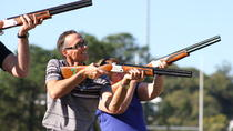 The Classic Laser Clay Shooting and Archery Package - Gold Coast, Gold Coast, Adrenaline & Extreme