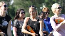The Classic Laser Clay Shooting and Archery Package - Yarra Valley, Yarra Valley, Adrenaline & ...
