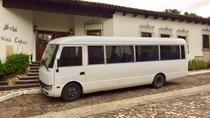 Transfer from Airport to Antigua, Guatemala City, Airport & Ground Transfers