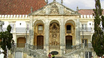 Coimbra Exclusive Walking Tour, Northern Portugal, Walking Tours