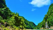 Fiji Combo Day Tour Including Navua River Canoe, Fijian Village Visit, and Magic Waterfall, Pacific ...