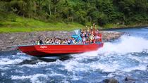 Full-Day Fiji Rivers Jet Boating Adventure, Fiyi