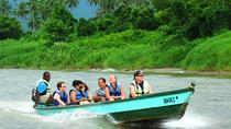 Suva Shore Excursion : Rewa River Eco Adventure with Lunch, Suva, 4WD, ATV & Off-Road Tours
