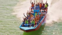 Suva Shore Excursion: Rewa River Jet Boat Tour with Lunch, Suva, Ports of Call Tours