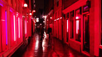 Private Amsterdam Red Light District Walking Tour, Amsterdam, Attraction Tickets
