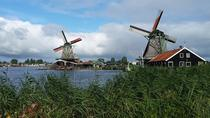 Private Day Trip from Amsterdam to Zaanse Schans Windmills, Volendam, and Marken, Amsterdam, ...