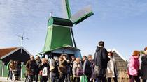 Private Day Trip to Zaanse Schans Windmills, Volendam and Edam from Amsterdam, Amsterdam