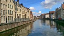 Private Full Day Tour of Bruges from Amsterdam, Amsterdam, Full-day Tours