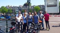 Private Tour: Half Day Guided Amsterdam Bike Tour, Amsterdam, Bike & Mountain Bike Tours