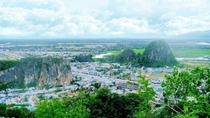 Da Nang city: Son Tra peninsula, Marble Mountain, Cham Museum and Han Market, Hoi An, Market Tours