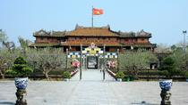Hue full day tour: Hue Citadel, Thien Mu Pagoda and Tomb of Tu Duc, Hai van pass, Da Nang, Full-day ...