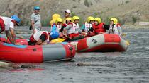 1 Day Bike & Raft Adventure Tour, ウランバートル