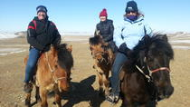 2-Day Horseback Riding Tour, Ulaanbaatar, Multi-day Tours
