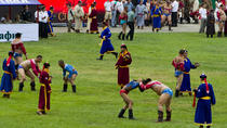 3-Day Naadam Festival Group Tour, Ulan Bator