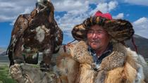 4-Day Golden Eagle Festival 2018, Ulaanbaatar, Cultural Tours