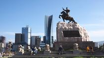Full-Day Ulaanbaatar Sightseeing and Shopping Tour, Ulan Bator