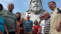 Terelj National Park and Chinggis Khaan Statue Tour, Ulaanbaatar, Bus & Minivan Tours
