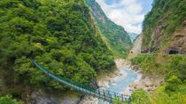 Full-Day Taroko Gorge Hike: Zhuiliu Old Trail from Hualien City, Hualien, null