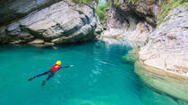 River Tracing Adventure Tour in Hualien Including Lunch, Hualien, Hiking & Camping