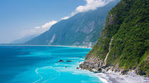Small Group Taroko Gorge Classic Day Tour, Hualien, Hiking & Camping
