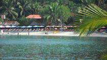 Las Gatas Beach Tour, Ixtapa, Half-day Tours