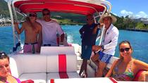 Private Speed Boat Charter in St Maarten, Philipsburg, Day Cruises