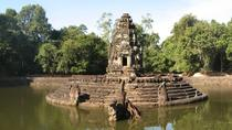 Full Day Preah Khan and Neak Pean Temples Tour, Siem Reap, Day Trips
